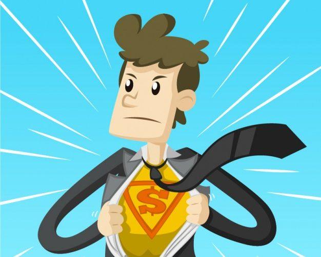 Jangan Takut Bangkrut Dulu, Bisnis Kecilmu Bisa Sukses dengan Cara Ini