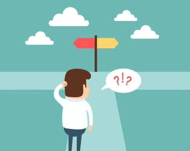 memahami keraguan pelanggan