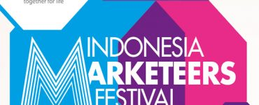 iNDONESIA MARKETEERS FESTIVAL