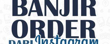 Diskusi Toko Online 8: Instagram marketing