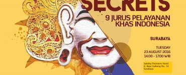 Service Secrets