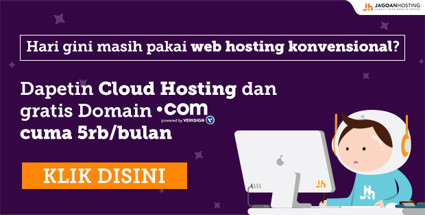 unlimited cloud share hosting murah