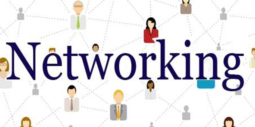 networking di coworking space