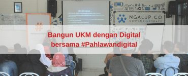 roadshow pahlawan digital