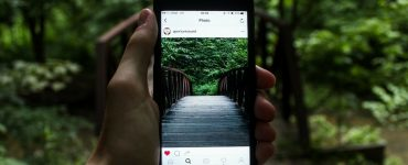 Instagram untuk marketing