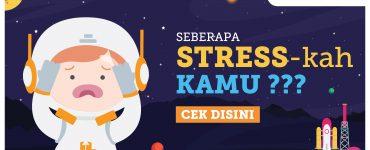 Infografis Stress - Jagoanhosting.com