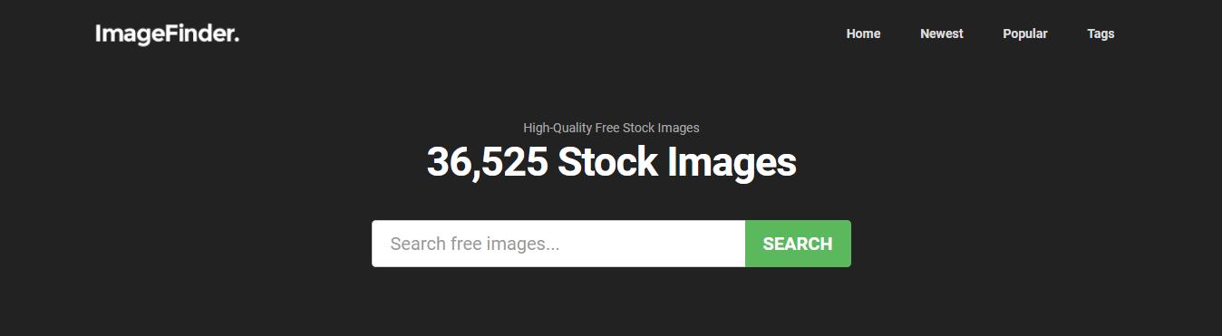 Website Gambar Gratis - jagoanhosting.com