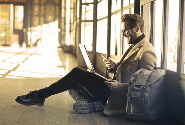 Pekerjaan Digital Marketer