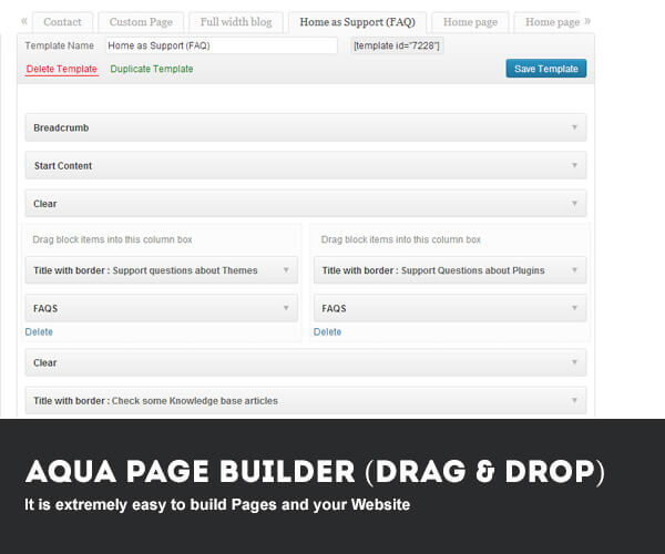 Page Builder WordPress - jagoanhosting.com
