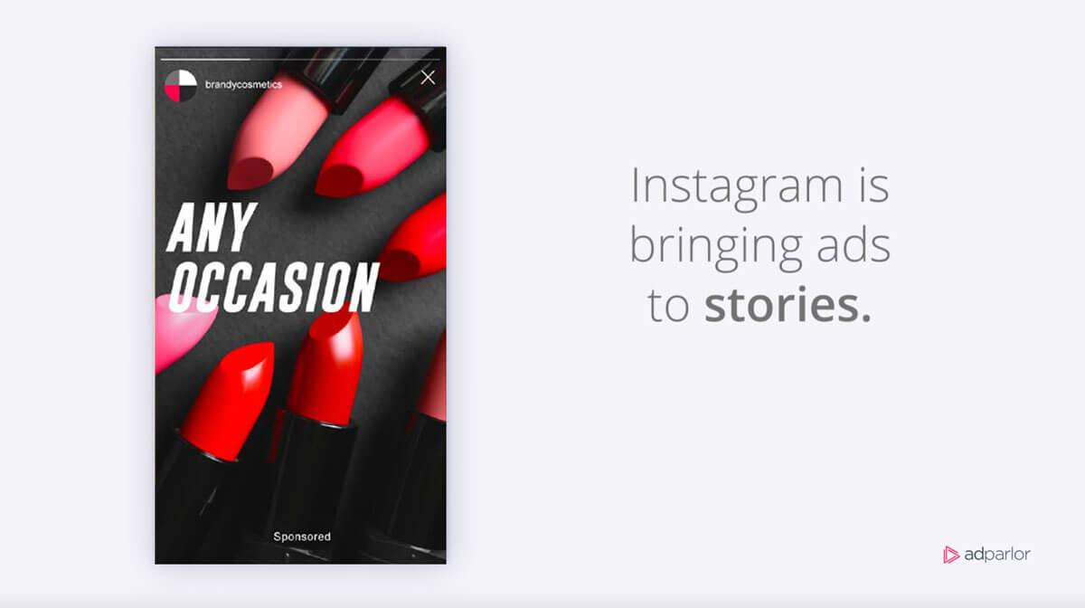 Cara Membuat Iklan Instagram Stories Ads - jagoanhosting.com