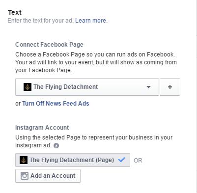 Membuat Instagram Ads - jagoanhosting.com