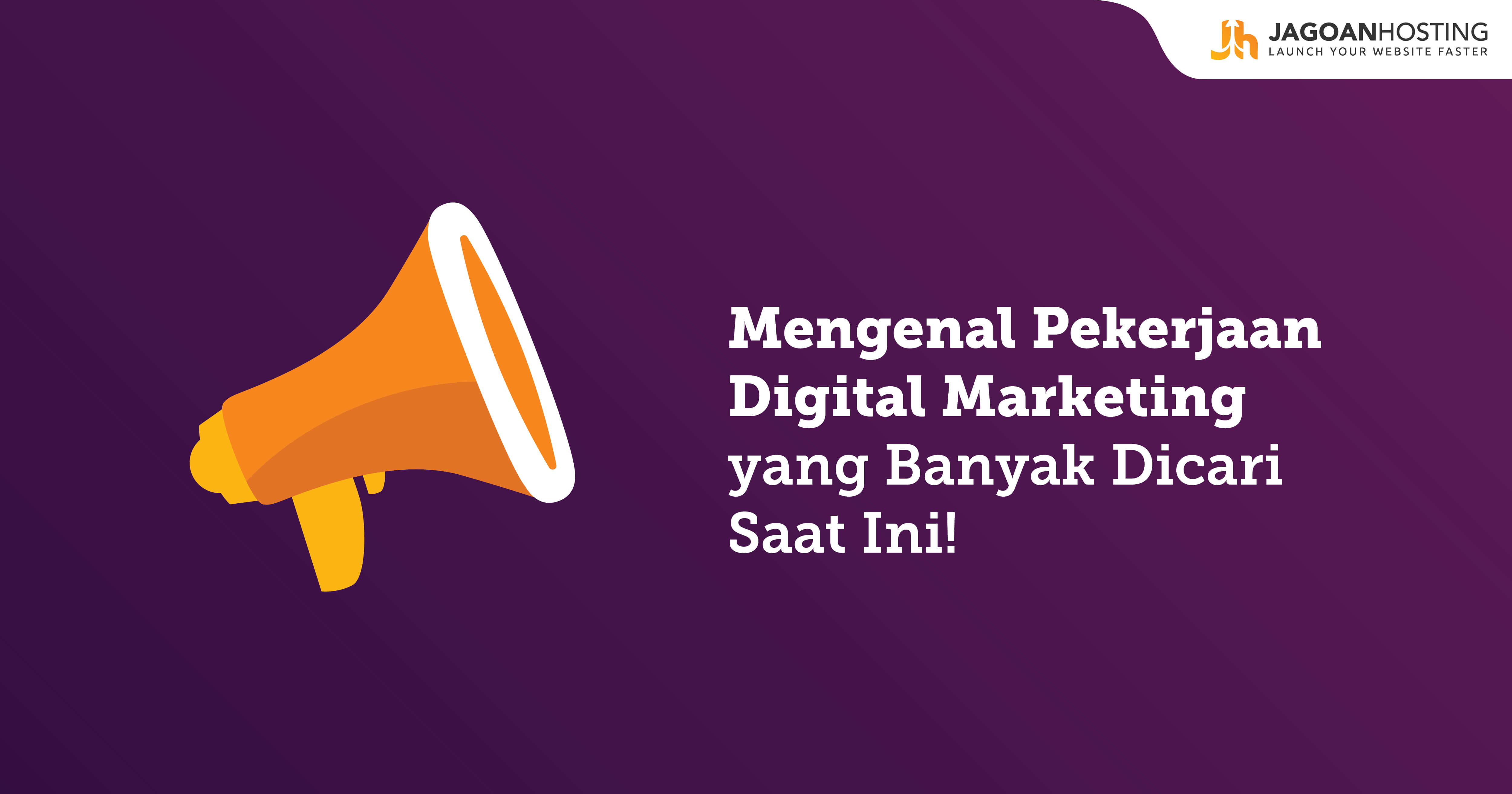 pekerjaan digital marketing