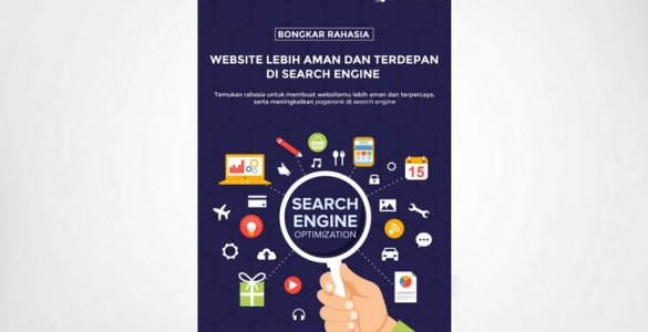Ebook Gratis Website Aman - jagoanhosting.com