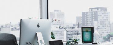 Fasilitas Kantor Produktif