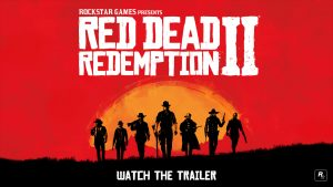 tanggal rilis red dead redemption 2