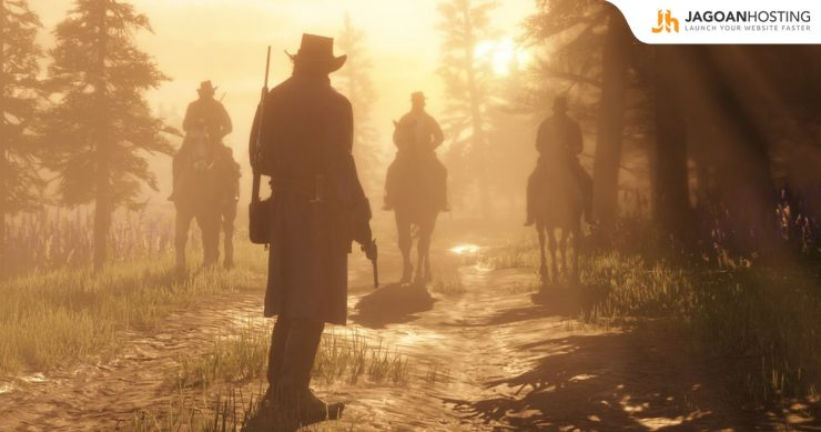 tanggal rilis red dead redemption