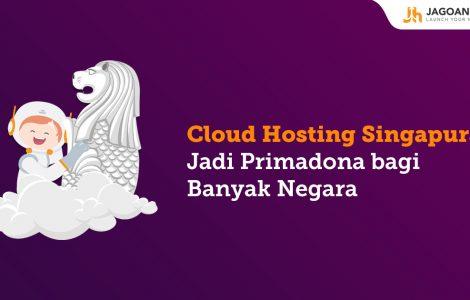 cloud hosting singapura