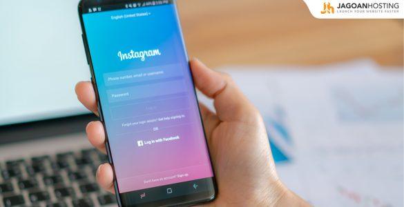hal yang tak perlu dilakukan di instagram