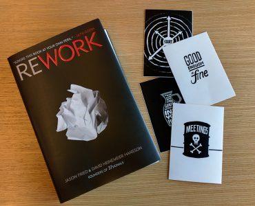 rework book
