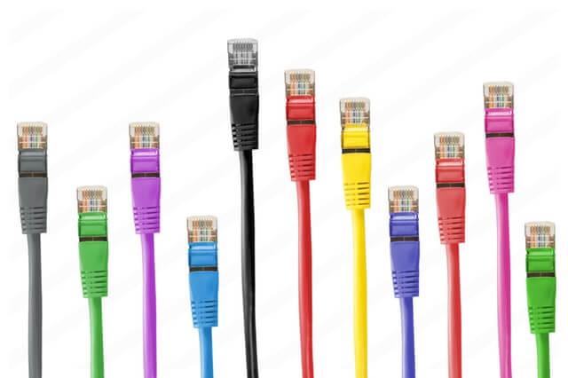 Kabel Jaringan Komputer