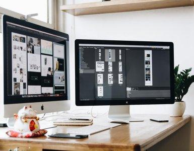 Cara Membuat Mockup Website