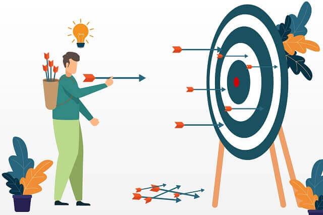 Focus Belajar Seo