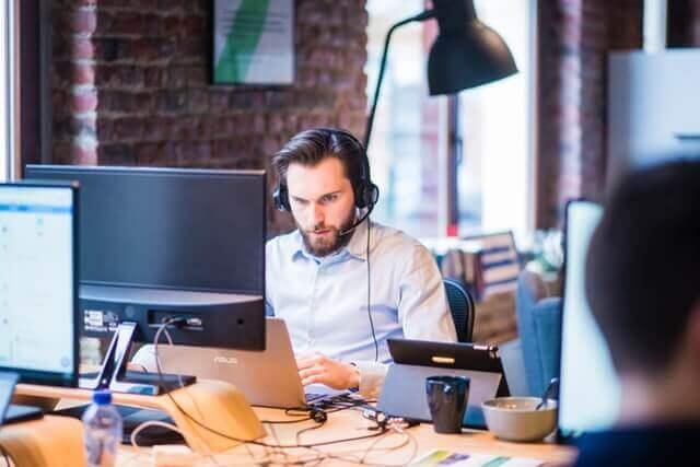 KErja Produktif dengan Focus pada Pekerjaan