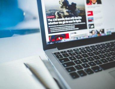 Membuat Website Portal Berita