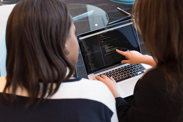 Pengertian Web Developer
