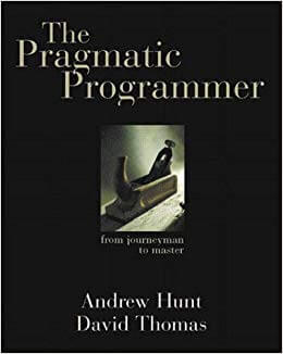Buku Pemrograman The Pragmatic Programmer Book