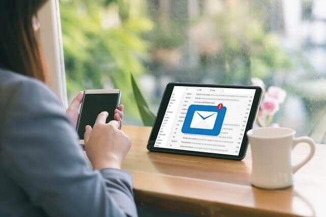 Digitalisasi Bisnis dengan Email bisnis