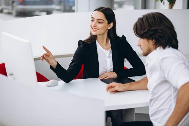 Teknik Marketing dengan Memberikan Layanan Pelanggan
