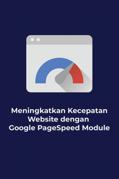 Google PageSpeed Module
