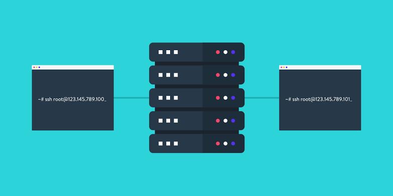 Install SSH dan Konfigurasi VPS