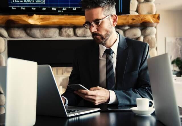 Bisnis Offline ke Online