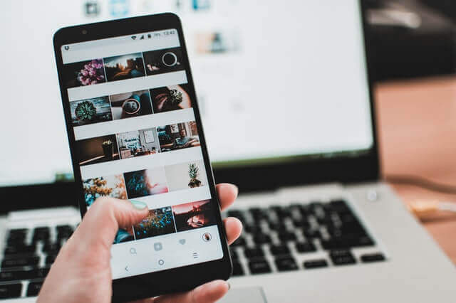 Tools Instagram Analytics