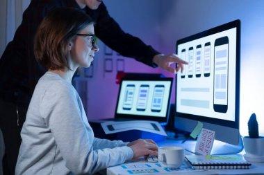 Apa itu UI dan UX Design
