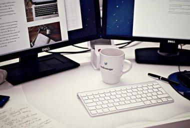 Mendapat uang dari blog