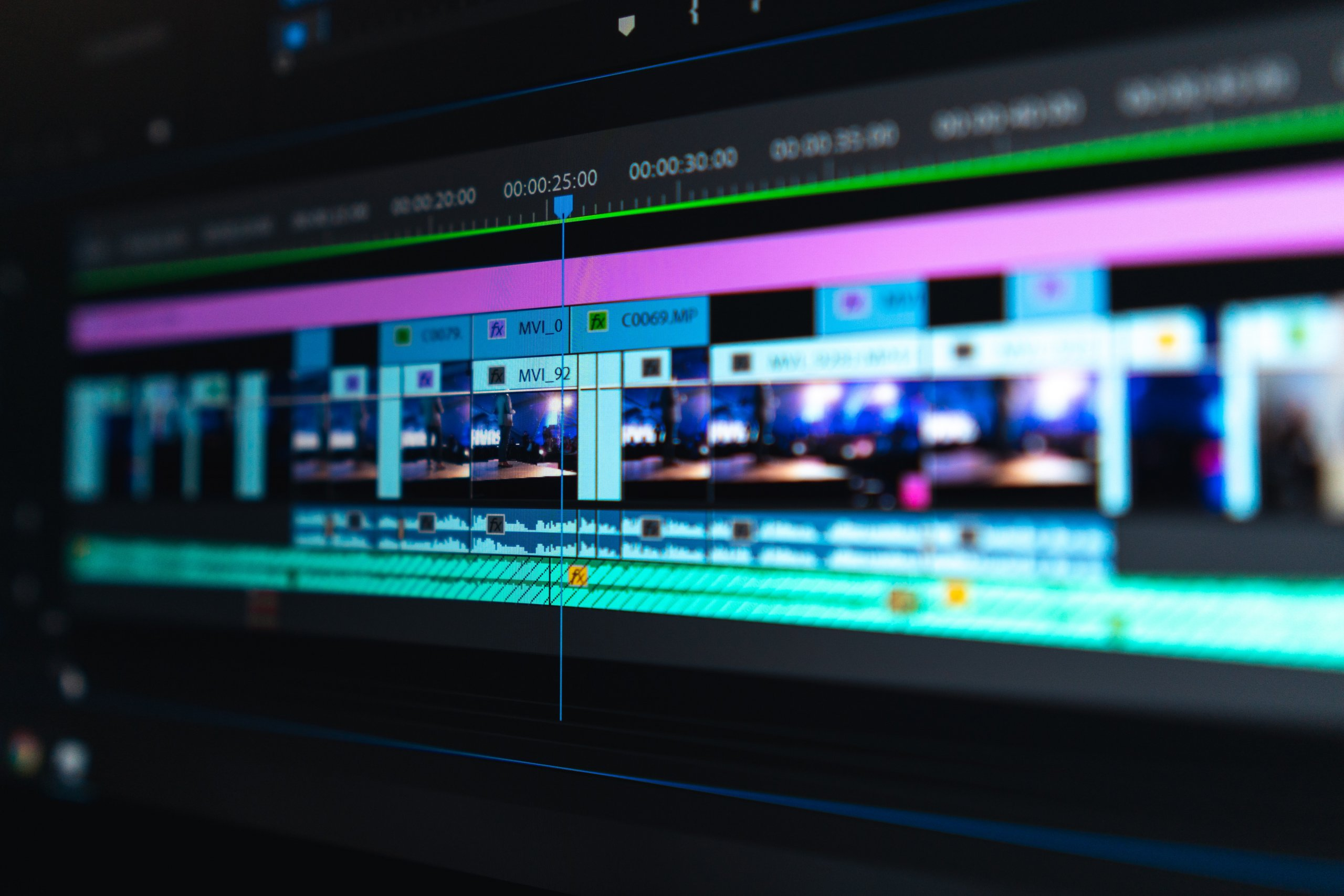 rekomendasi video editing software
