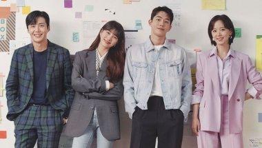 Korean Drama Start-Up