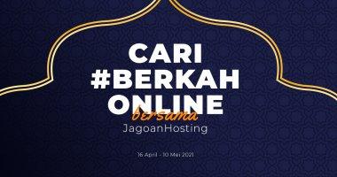 #berkahonline