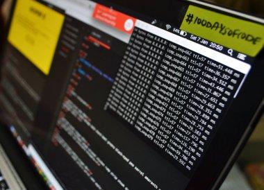 tingkat keamanan data