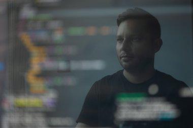 programmer startup