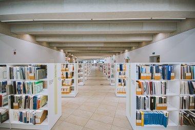 digitalisasi perpustakaan