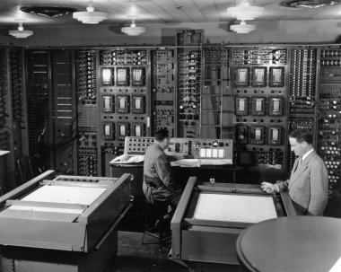 program komputer tertua