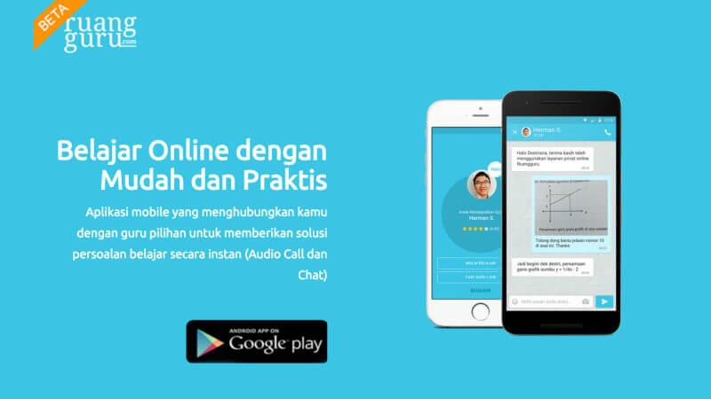 aplikasi belajar di indonesia
