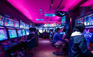 industri game indonesia