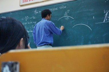 tingkat stress guru