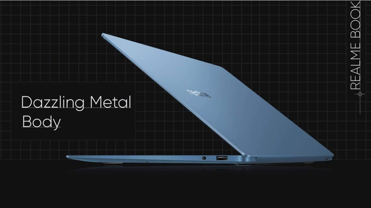 laptop perdana realme
