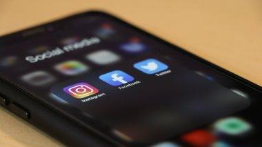 sosial media paling populer